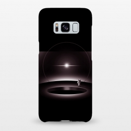 Galaxy S8+  Black Hole by Steven Toang ()