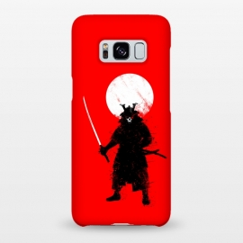 Galaxy S8+  Ghost Samurai by Steven Toang ()