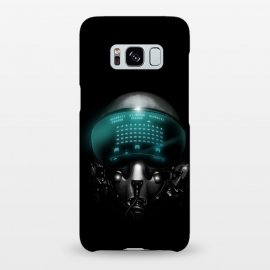 Galaxy S8+  Space Invasion by Steven Toang ()