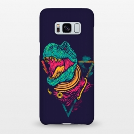 Galaxy S8+  Space Rex by Steven Toang ()