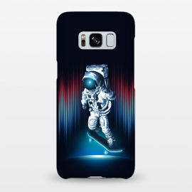 Galaxy S8+  Space Skater by Steven Toang ()