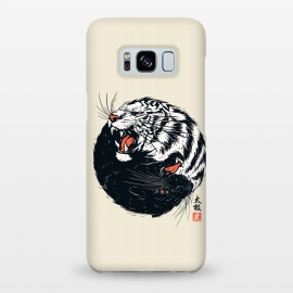 Galaxy S8+  Taichi Tiger by Steven Toang ()