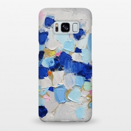 Galaxy S8+  Amoebic Party by Ann Marie Coolick ()