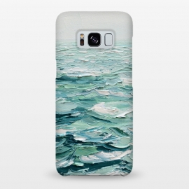 Galaxy S8+  Minty Seas by Ann Marie Coolick ()