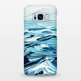 Galaxy S8+  Tiny Seascape by Ann Marie Coolick ()