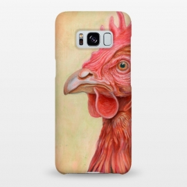Galaxy S8+  Chicken by Brandon Keehner ()