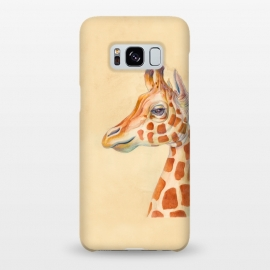 Galaxy S8+  Giraffe Profile by Brandon Keehner