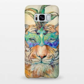 Galaxy S8+  Tiger by Brandon Keehner ()