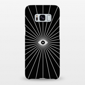 Galaxy S8+  big brother invert by Florent Bodart ()