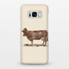 Galaxy S8+  Cow Cow Nut by Florent Bodart ()