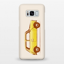 Galaxy S8+  Mini Mr Beans by Florent Bodart ()