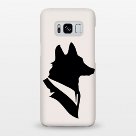 Galaxy S8+  Monsieur Renard by Florent Bodart ()