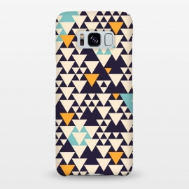 Galaxy S8+  Pattern 2 by Florent Bodart