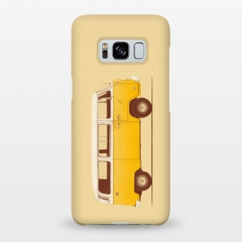 Galaxy S8+  Yellow Van by Florent Bodart ()