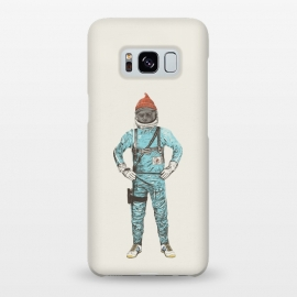 Galaxy S8+  Zissou in Space by Florent Bodart ()