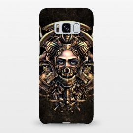Galaxy S8+  Winya 35 by Winya (horror,skull,crests,magic,sorcerous,witching,wizard,ghost,death,voodoo,black magic,women,skeleton,eyes,symbol,sign,dead,metal,rock,egypt,bone,fang,canine,feather,amulets,charm,exorcist,evil,devil,mayan,wtf,tattoo,art line,nice,beautiful,great,awesome,black white,pharaoh,queen,fantasy,fighter,soldier)