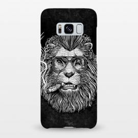 Galaxy S8+  Winya 47 by Winya (comics,pop culture,scar,scary,sci fi,cartoon,impressive,terrific,popular,best seller,modern art,awesome,fantastic,nice,geek,artsy,beautiful,nature,black white,dog,line work,art line,baroque,tattoo,wtf,horror,dark,lion,king,animal,leo,forest,guardian,big tiger,spirit,lion hearted,god,lion face)