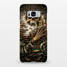 Galaxy S8+  Winya 60 by Winya (mummified,tutankhamen,pharaoh,coffin,ornate,sarcophagus,antiquities,archaeology,egyptian culture,halloween,monster fictional,mummy character,cartoon,horror,sign,parchment,placard,holding,dead person,bandage,body,the human body,shock,safety pin,holidays and celebrations,mummy,ghost,zombie,fantasy,mon)