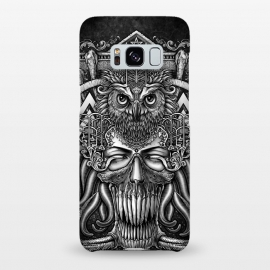 Galaxy S8+  Winya 61 by Winya (tattoo art,biker,hard rock,girl,artsy,bird,zombies,owl,evil,dark,devil,art line,black magic,halloween,sorcerer,ghost,sorcery,spell,bone,tattoo,skull,reaperess,horror,women,animal,line work,black white,dead,death,demon,goddess,fairy,angel,skeleton,baroque,sacred geometry,geometry,sacred,hipster,parad)