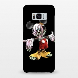 Galaxy S8+  Winya 64 by Winya (mickey mouse,halloween,mickey,mouse,cartoon,zombie,walking,isolated,monster fictional character,color image,blood,reaching,wound,walking dead,skeleton,rat,death,dead,devil,evil,undead,day of the death,disney,horror,occupation,pursuit concept,dead person,humor,spirituality,ideas,freedom,fantasy,men,i)