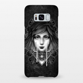 Galaxy S8+  Winya 77 by Winya (sacred geometry,pattern,crystal,triangle,poly,polysight,sign,symbol,emblem,insignia,badge,hipster,sacred,vintage,retro,pop,abstract,skull,scarlet,sacred geometry icons,teen,women,girl,lady,jewelry,tiffany,tear,cry,sad,geometry,tattoo,dark,fantasy,beautiful,punk,baroque,art line,gothic,surreal,black )