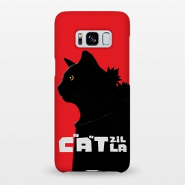 Galaxy S8+  Catzilla by Tummeow ()
