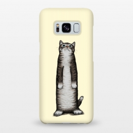 Galaxy S8+  Look Cat by Tummeow