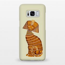 Galaxy S8+  Sphinx Cat by Tummeow