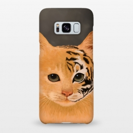 Galaxy S8+  Tiger by Tummeow ()