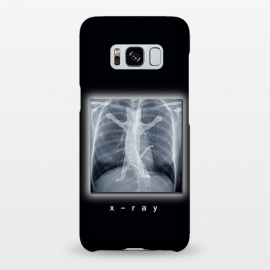 Galaxy S8+  X-Ray by Tummeow ()