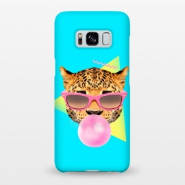 Galaxy S8+  Bubble Gum Leo by Róbert Farkas ()