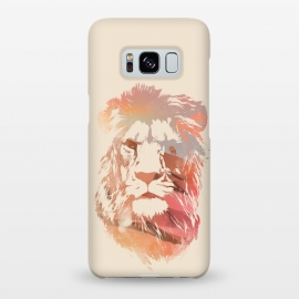 Galaxy S8+  Desert lion by Róbert Farkas ()