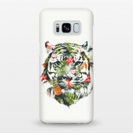 Galaxy S8+  Tropical Tiger by Róbert Farkas ()
