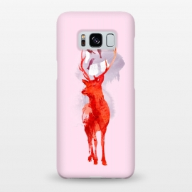 Galaxy S8+  Useless Deer by Róbert Farkas ()