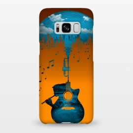 Galaxy S8+  Music Cover by Jay Maninang (music,landscape,urban)