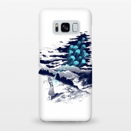 Galaxy S8+  Release The Kindness by Jay Maninang (kindness,jellyfish,sting,freedom,surreal,landscape)
