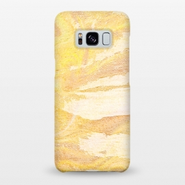 Galaxy S8+  Touches of time 时の触摸 by EY Chin (time,sand,nature,abstract,texture,shade,beach,yellow,brown,landscape)
