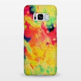 Galaxy S8+  Fun n Rock 摇滚の乐 by EY Chin (abstract,rock n roll,rock,love,music,vintage,nature,fashion,70s,80s,celebration,neon,space,gold,pink,blue,green,yellow,orange,colorful)