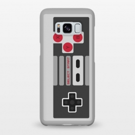 Galaxy S8+  Retro Gamer by Dellán