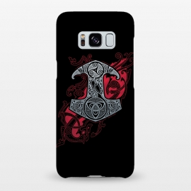 Galaxy S8+  RAVEN'S MJOLNIR by RAIDHO