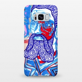 Galaxy S8+  PAINTING506 by Claudio Parentela (CONTEMPORARY ART)