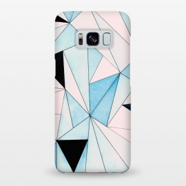 Galaxy S8+  Geometric Washout by Uma Prabhakar Gokhale