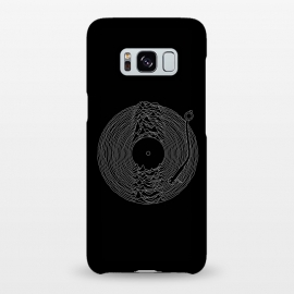 Galaxy S8+  Soundscape by Grant Stephen Shepley (music,band,bands,80's,joy division,ian curtis,song,classic,mountain,lines,black,white,vinyl,parody,LP,record)