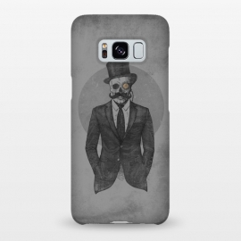 Galaxy S8+  The Gentleman by Grant Stephen Shepley