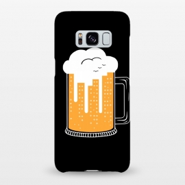 Galaxy S8+  CITY BEER by Coffee Man
