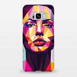 Galaxy S8+  Colorful dream by Roland Banrévi