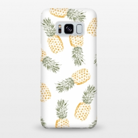 Galaxy S8+  Pineapples  by Rui Faria