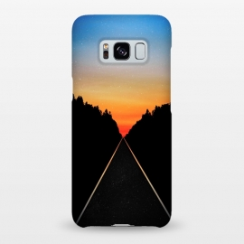 Galaxy S8+  Keep walking don't stop by Rui Faria