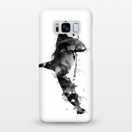Galaxy S8+  Killer Whale by Rui Faria