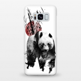 Galaxy S8+  Rising Sun Panda by Rui Faria